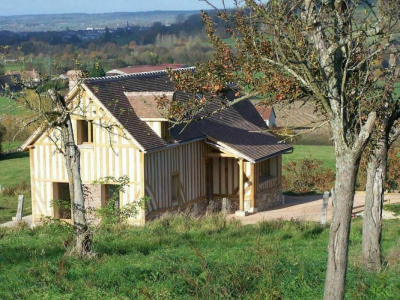 Vente maison / villa Livarot 176400€ - Photo 1