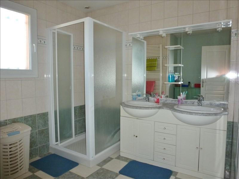 Vente maison / villa Mably 295000€ - Photo 6