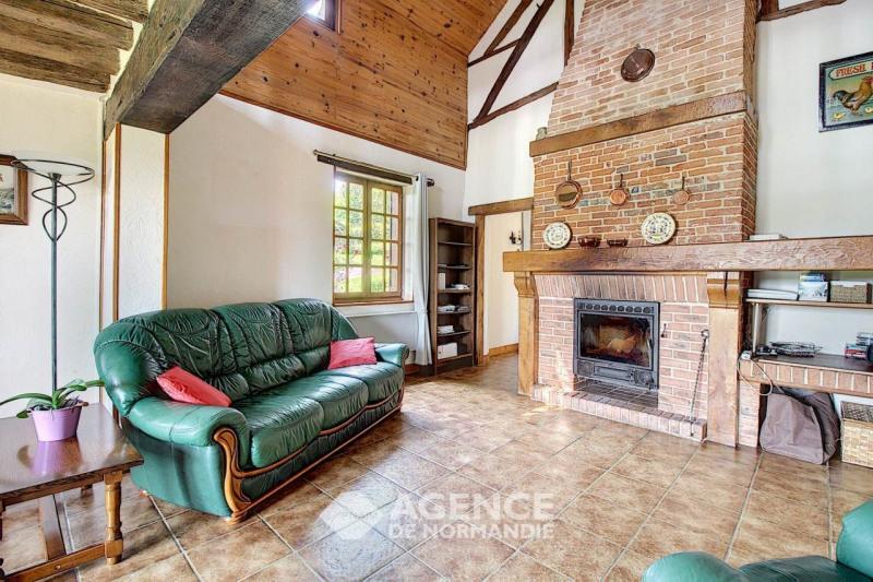 Vente maison / villa Montreuil-l'argille 215000€ - Photo 6