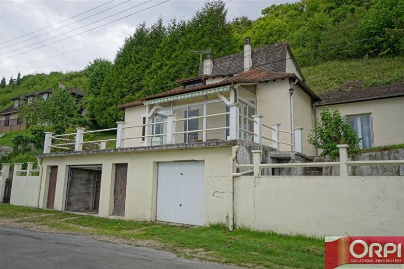 Vente maison / villa Gaillon 159000€ - Photo 7