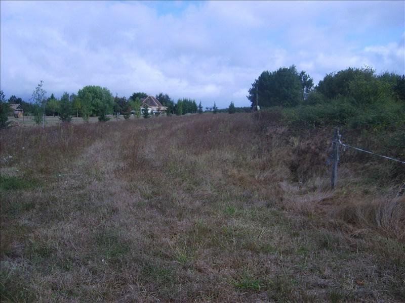 Vente terrain St meard de gurcon 18000€ - Photo 1
