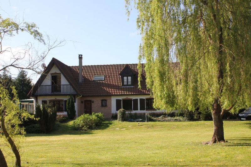 Verkoop van prestige  huis Cucq 599000€ - Foto 1