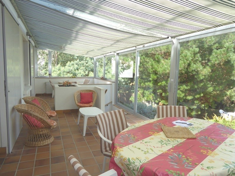 Sale house / villa La trinite sur mer 498300€ - Picture 2