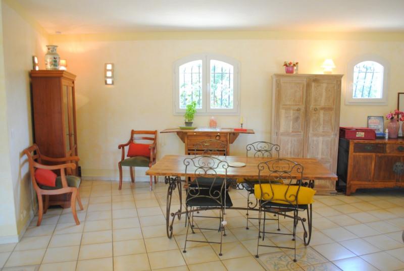 Vente maison / villa Callian 420000€ - Photo 13