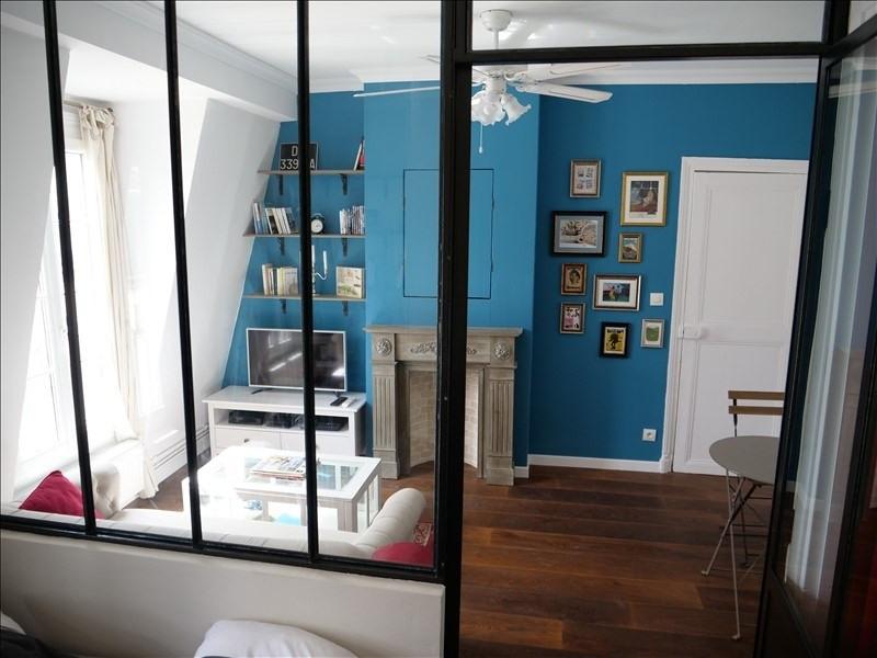 Aрендa квартирa Paris 18ème 890€ CC - Фото 5