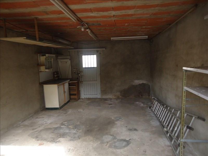 Sale house / villa Carcassonne 112000€ - Picture 5