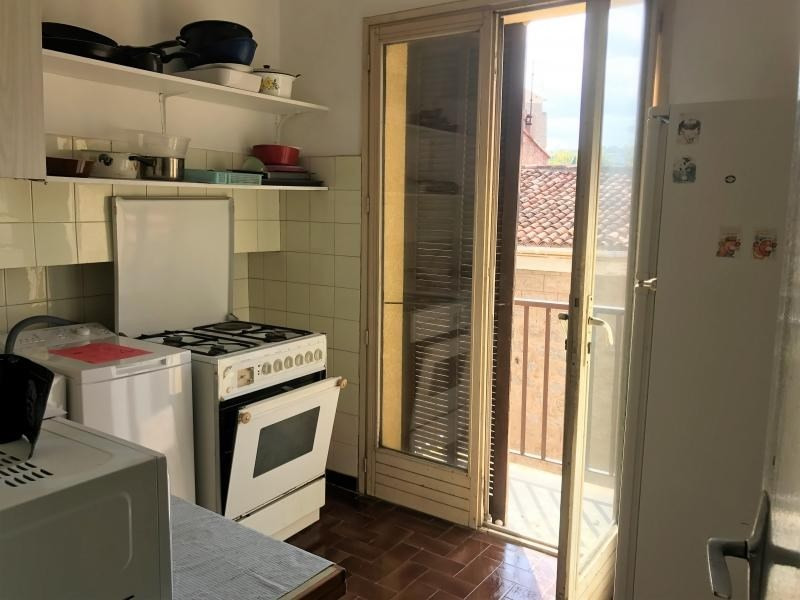 Rental apartment Propriano 570€ CC - Picture 4