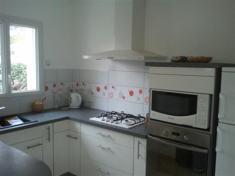 Vacation rental house / villa Tharon plage 589€ - Picture 3