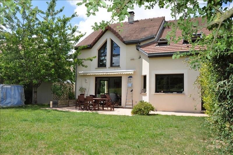 Vente maison / villa St nom la breteche 619000€ - Photo 1