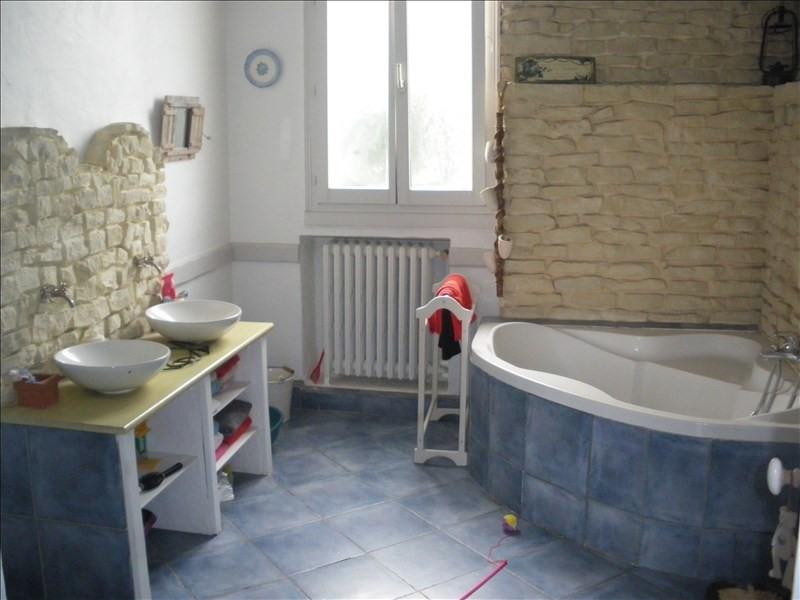 Vente maison / villa Sannois 472500€ - Photo 9