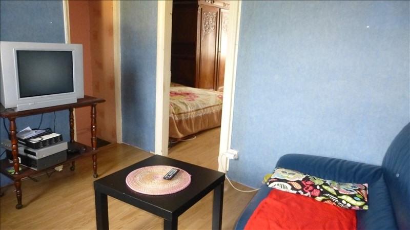 Sale house / villa Fecamp 71600€ - Picture 4
