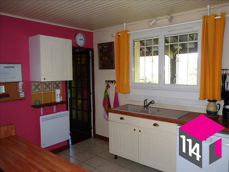 Vente maison / villa Baillargues 299000€ - Photo 4