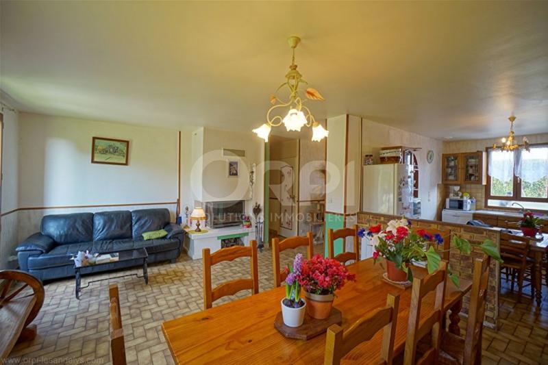 Sale house / villa Les thilliers-en-vexin 159000€ - Picture 9