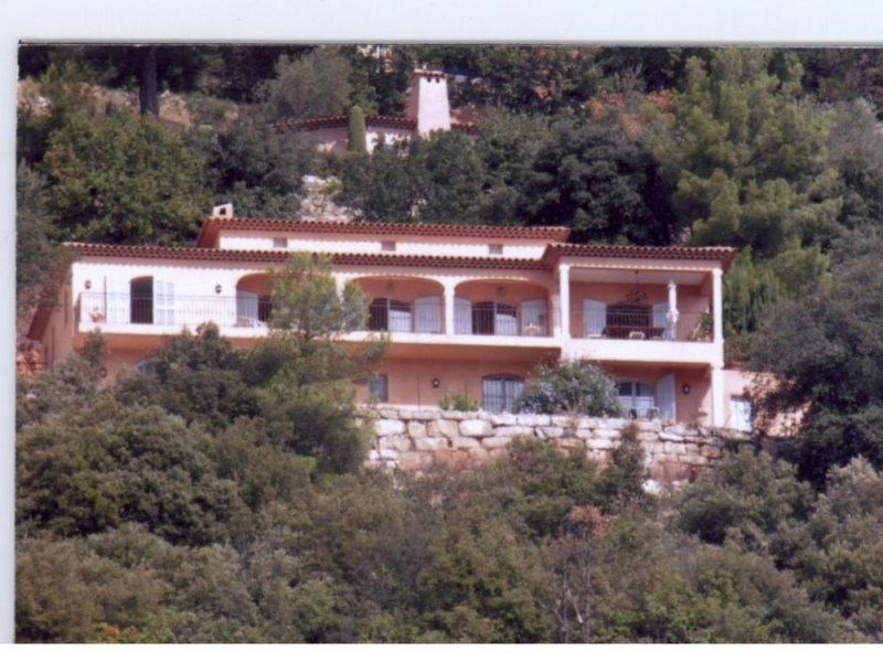 Vente de prestige maison / villa Speracedes 1590000€ - Photo 3