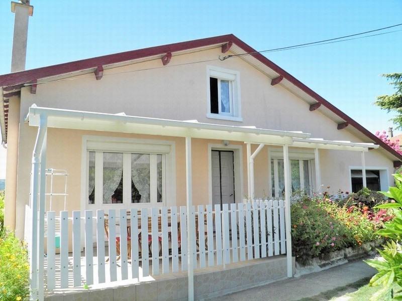 Sale house / villa Albon 178000€ - Picture 1