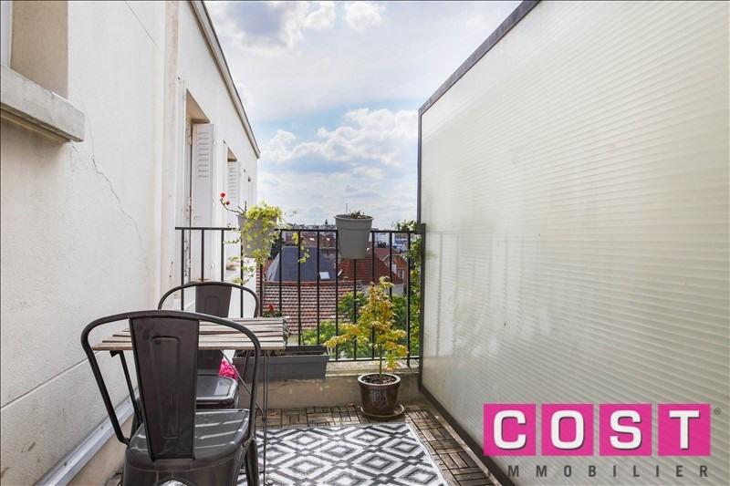 Venta  apartamento Asnieres sur seine 360000€ - Fotografía 6