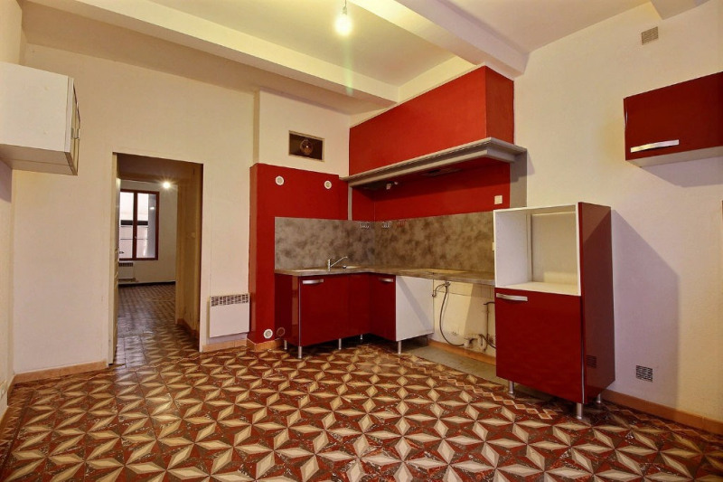 Vente appartement Saint gilles 62000€ - Photo 1