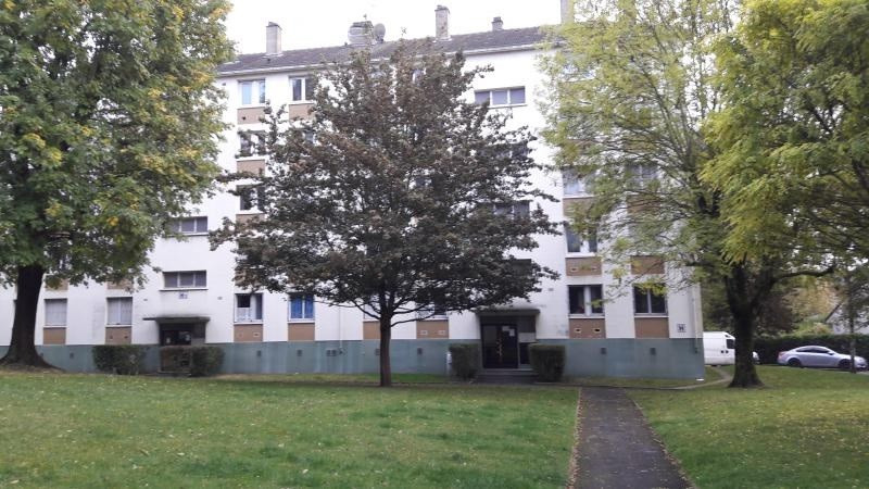 Vente appartement Taverny 159 500€ - Photo 2