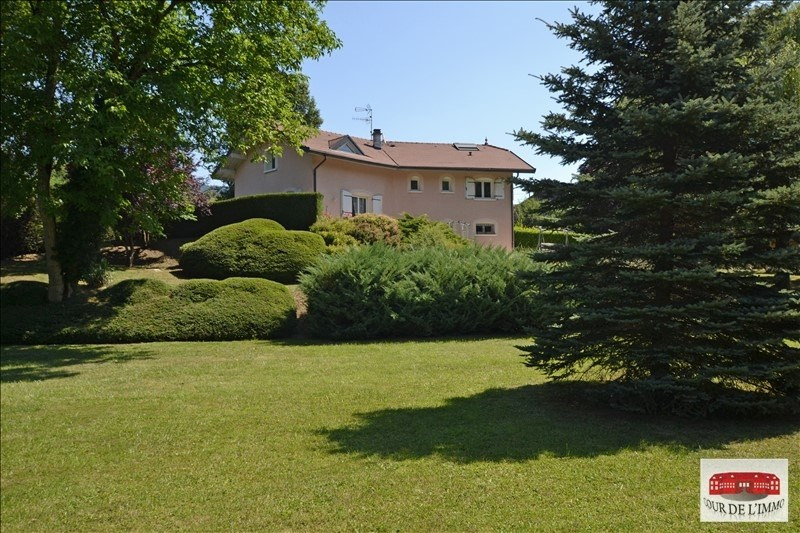 Deluxe sale house / villa Fillinges 599 000€ - Picture 1