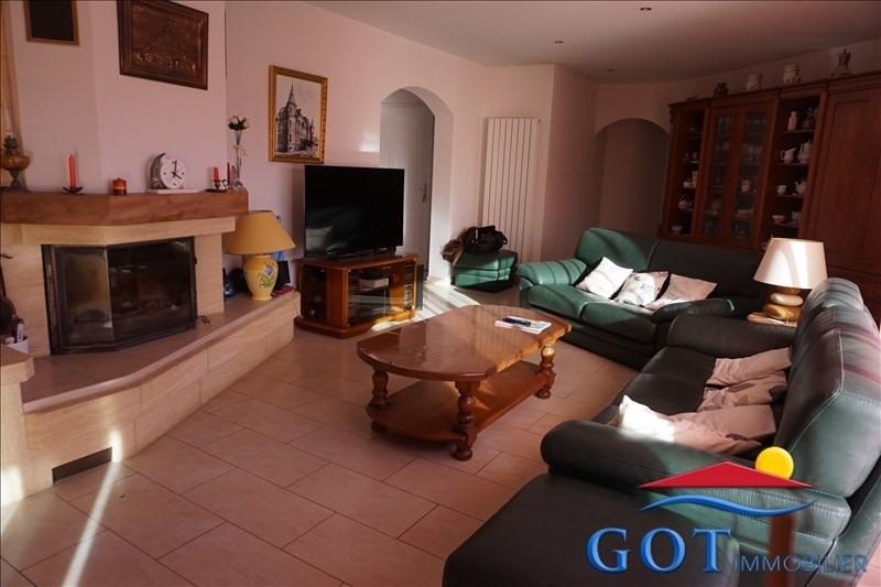 Vendita casa Villelongue de la salanque 480000€ - Fotografia 3