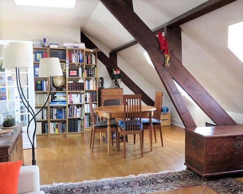 Sale apartment Enghien-les-bains 375000€ - Picture 3