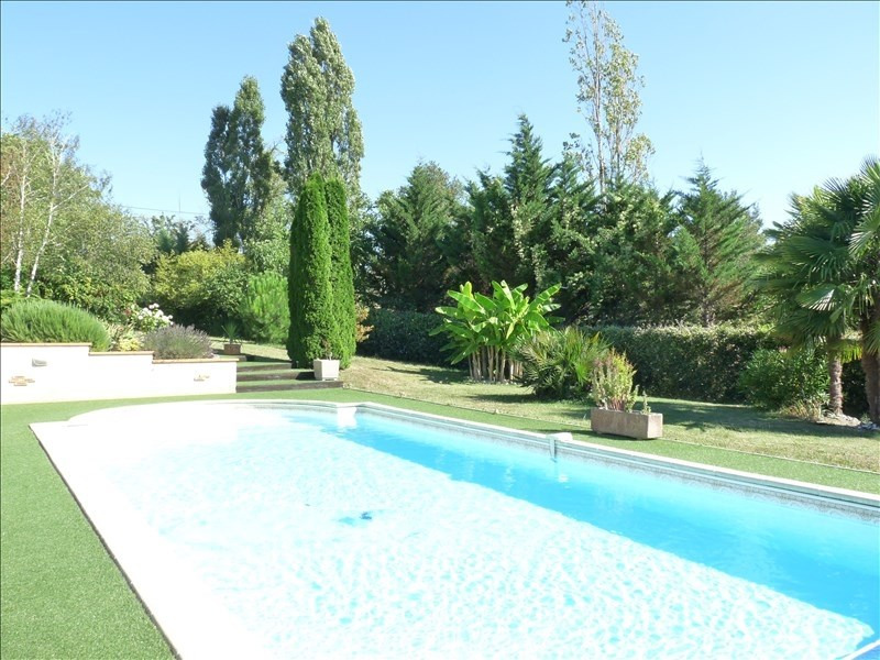 Vente maison / villa Agen 349 900€ - Photo 7