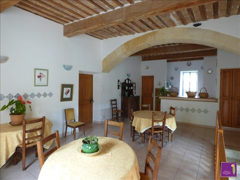 Deluxe sale house / villa Uzes 695000€ - Picture 4