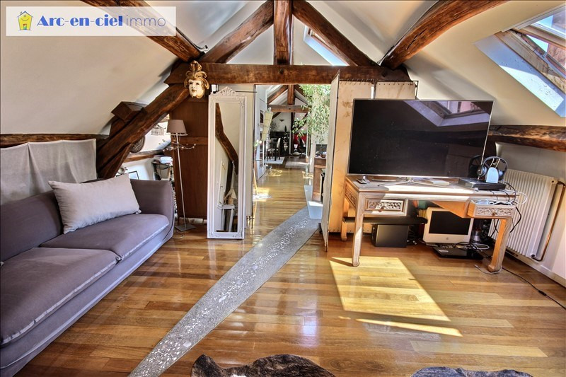 Sale loft/workshop/open plan Paris 18ème 799 000€ - Picture 9