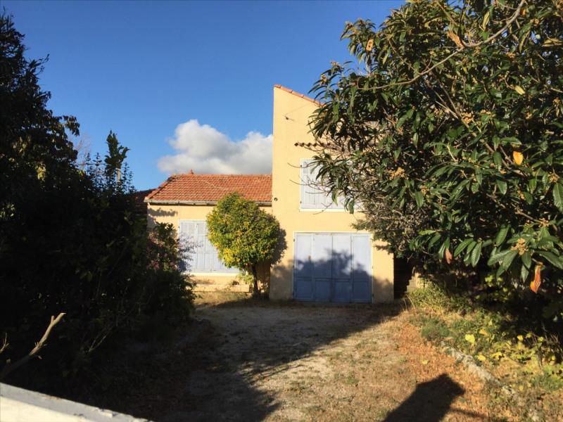 Vente maison / villa Sanary sur mer 385000€ - Photo 1