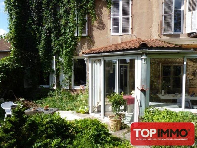 Vente maison / villa St die 168000€ - Photo 1