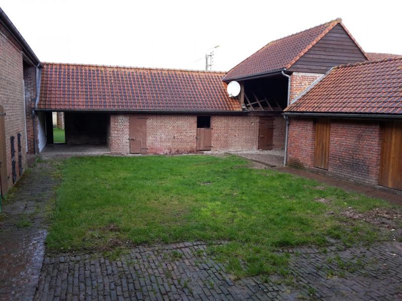 Location maison / villa Coyecques 685€ CC - Photo 4