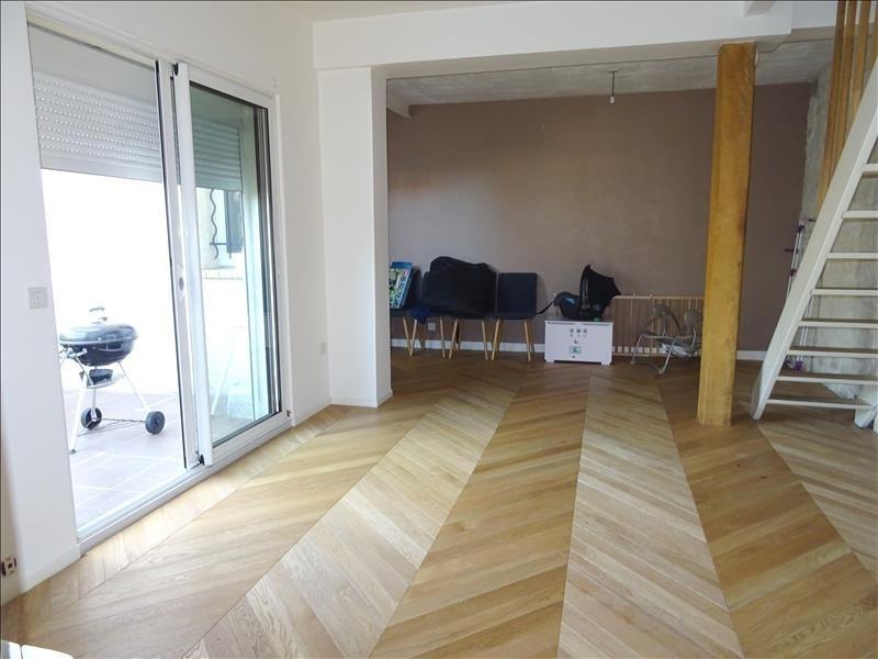 Vente maison / villa Mery sur oise 239900€ - Photo 1