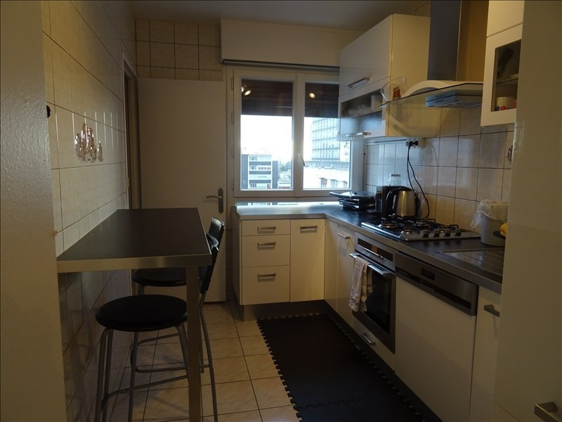 Vente appartement Sarcelles 156000€ - Photo 4