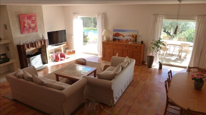 Verkoop van prestige  huis Carpentras 630000€ - Foto 8
