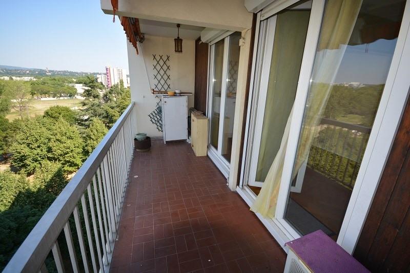 Vente appartement Vaulx en velin 119000€ - Photo 2