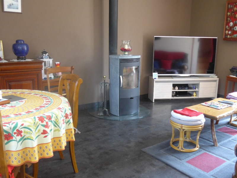 Sale house / villa Sauzon 358 050€ - Picture 3