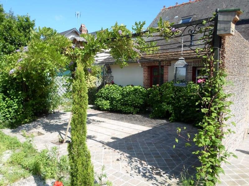 Vente maison / villa Villeherviers 206700€ - Photo 9