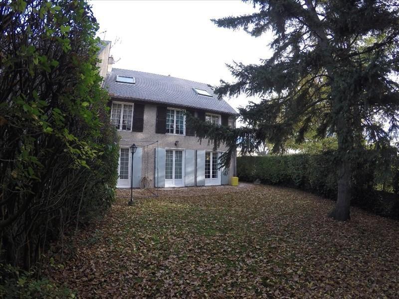Vente maison / villa Savigny sur orge 370000€ - Photo 4