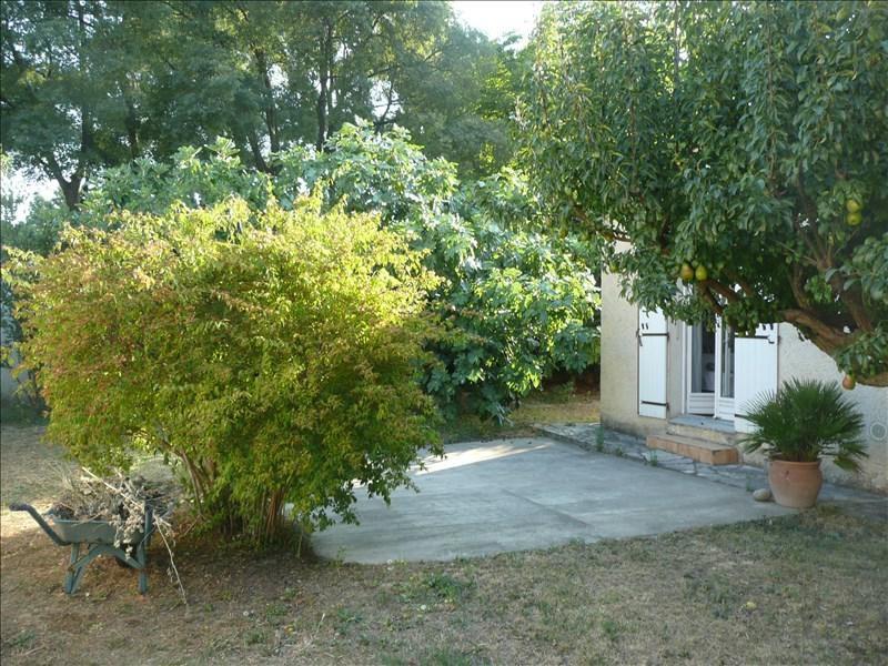 Vendita casa Carpentras 240000€ - Fotografia 3
