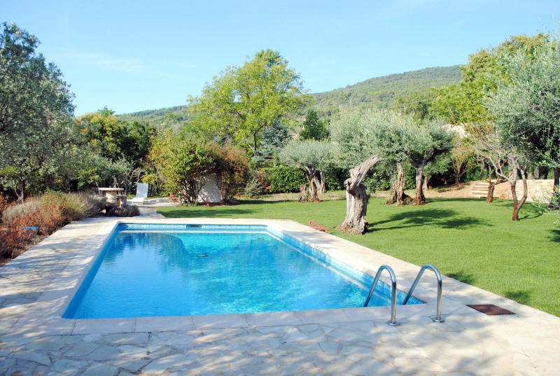 Vente de prestige maison / villa Seillans 725000€ - Photo 3