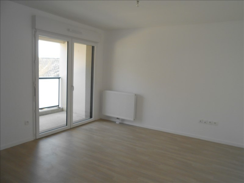 Location appartement Caen 465€ CC - Photo 1