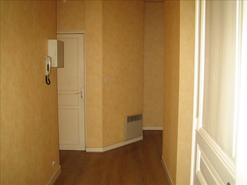 Rental apartment Perigueux 600€ CC - Picture 7