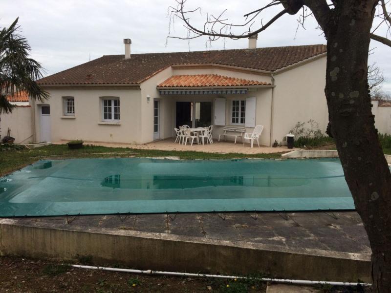 Sale house / villa Lagord 369500€ - Picture 1
