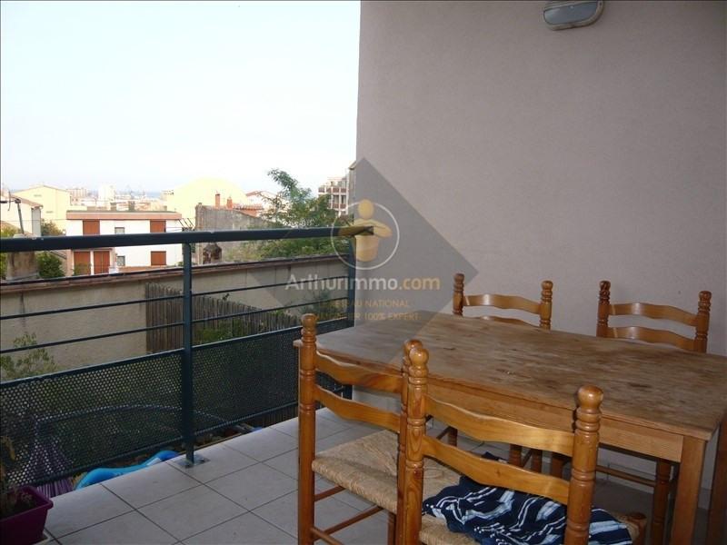 Sale apartment Sete 212000€ - Picture 2