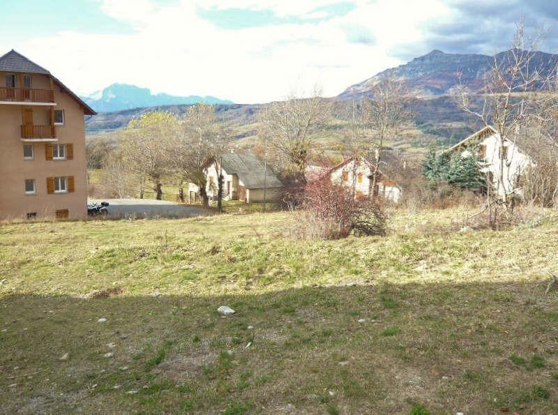 Vente terrain St leger les melezes 115000€ - Photo 2