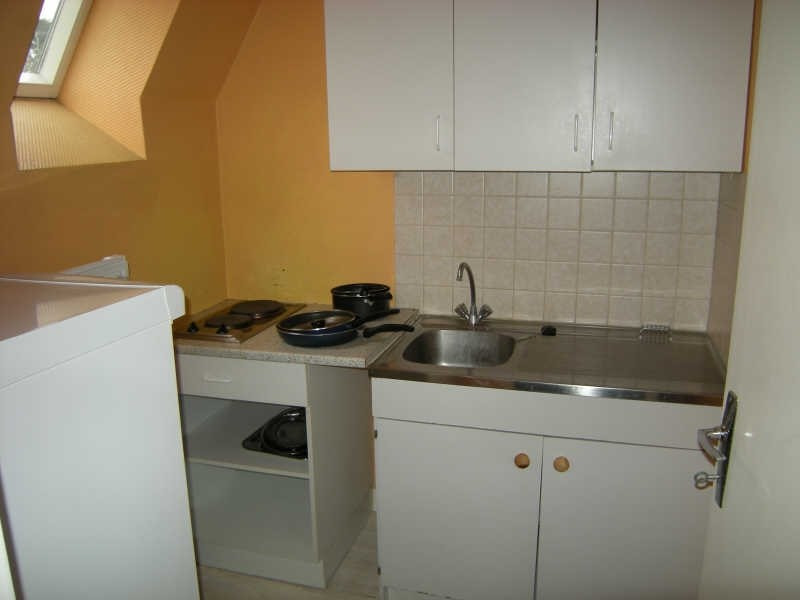 Location appartement Chatellerault 400€ CC - Photo 2