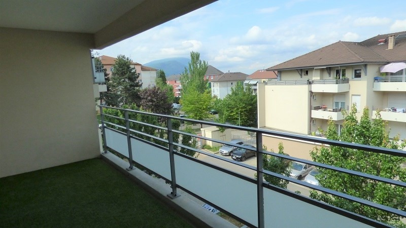 Rental apartment Ville la grand 1 122€ CC - Picture 3