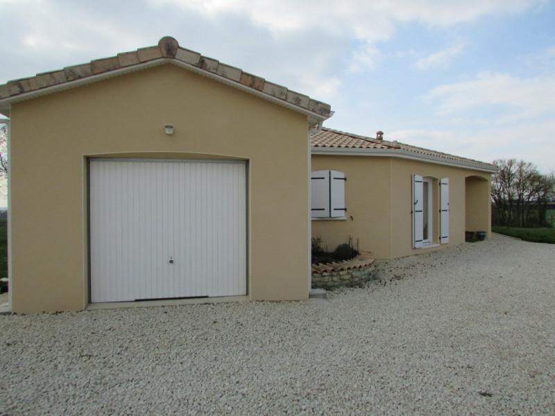 Vente maison / villa Aigre 195000€ - Photo 11