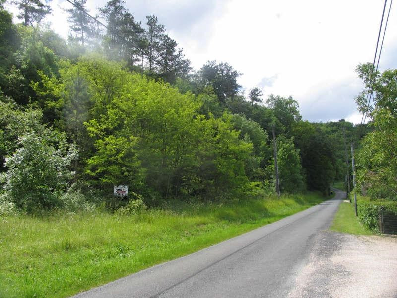 Vente terrain Brantome 28500€ - Photo 5