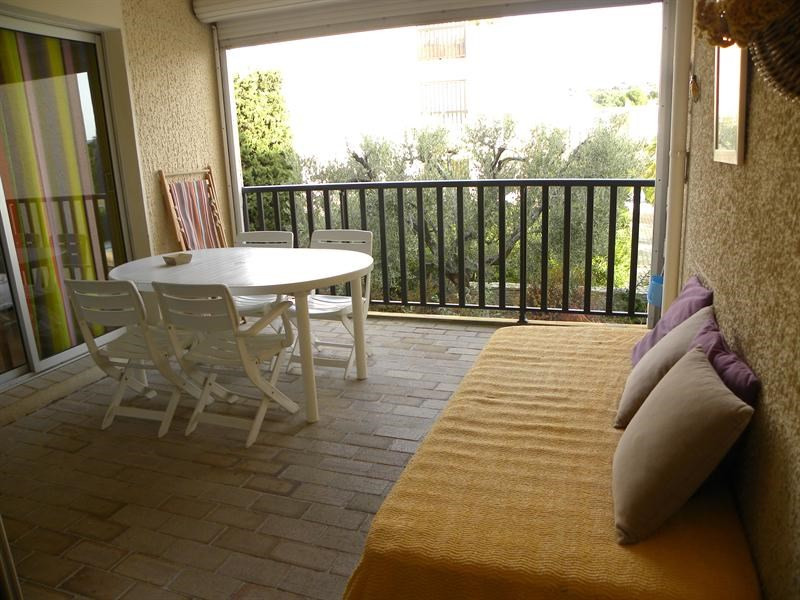 Location vacances appartement Bandol 550€ - Photo 4